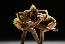 Let's Dance / by Sabrina Gervasio