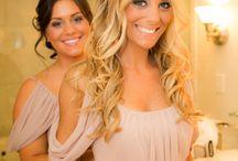 Wedding Hair / by Kayla Marie Schneider