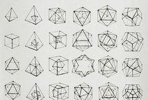 geometry / by Andrei Cojocaru