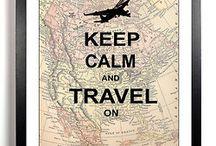 Travel Inspiration / by Thatch Caye Resort Belize
