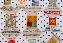 Quilt block love / Links to pretty quilt blocks and tutorials/instructions / by Amy Smart