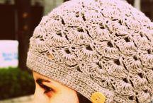 Crochet / by Bree Clorio