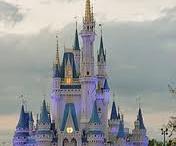Things that make me love Disney / by Susan Daniels