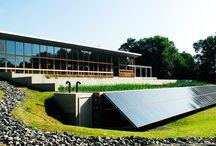USGBC ♥ Workspaces / by U.S. Green Building Council