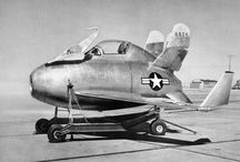 Wacky & wonderful aircraft / by Gordon Dale