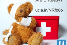 Tips and Info You Can Use / by UCLA Health