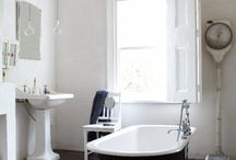 Bathrooms / Bathroom Inspiration / by Kensington Button (Emily Tryson)