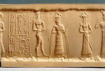 Ancient Aliens/Forbidden History / by Salvador Ramirez