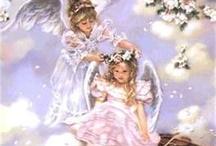 Tiny Angels / by Brenda Emery