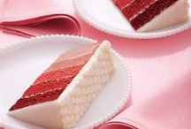 Everyday and Specialty Cakes / Super fancy, delectable and delicious cakes to celebrate life. / by Pintesting.com