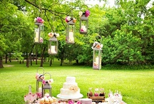 Baby shower ideas / by Shery Carranza