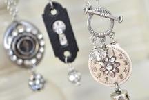 vintAge jewelry  / by Tami Wilkes