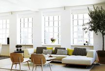 Interior / by Eveliina Westwood