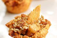 Cookies, sweet breads, sweets & desserts / by Annelise Kromann