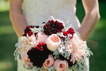 Wedding! 11/29/2014 / by Meg Mullaney