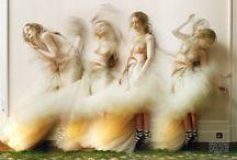 dance / by Emma Danoff