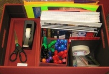 Office Organization / by Rubbermaid