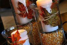 It's fall y'all / by Chelsei Bertrand