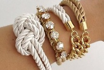 accessories <3 / by Brianna Wood