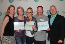 Nerium Las Vegas Spring Bash!  / by Nerium International