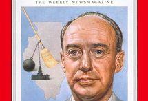 Politics in the 1950s / by Retro Campaigns