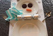 Christmas Tea / by Ashlea Meyer