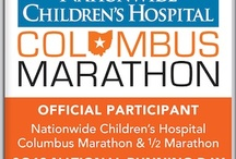 The Columbus Marathon's National Running Day Virtual Run / by Columbus Marathon