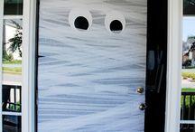 Halloween.. Spooky! / by Courtney Hood