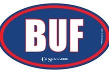 Buffalo Sports / by Citi Stickers