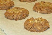 Yum! Cookies / by Lindsay McAdams