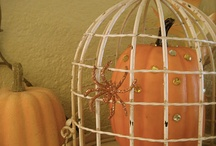samhain and halloween / by Jessamyn Sommers