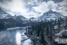 Battlefield 3: Armored Kill / by Battlefield