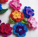 Crochet / Crochet, crochet patterns and crochet ideas!  / by Andrea O'Dell