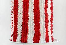 cakes / by Tari Garcia Myers