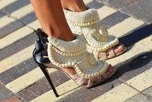 Shoe-spiration / by Stylehunter.com