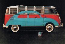 Volks Wagen / by Johan Engelbrecht