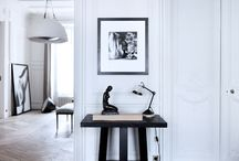 Cool Spaces / by I LOVE UGLY