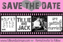 Special Events Honor Ideas / by Tiffany Marie