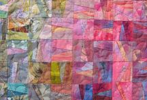 quilts, sewing / by cheryl prairiesteber