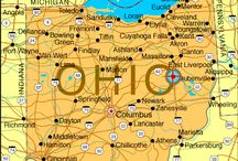 Ohio:  Born and Raised; Go Bucks! / Things and people in Ohio, related in some way to Ohio, etc.  I was bon and raised in Ohio an lived there until 1975 when we moved to Lexngton, Kentucky.  My heart is still in Ohio.  GO BUCKS!!! / by Joanne Ellis