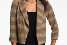 Fashion Trend: Printed Jackets / by Mavatar