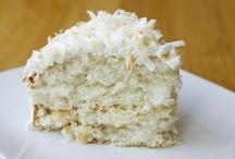 Love to Bake / by Cheri Whitlock