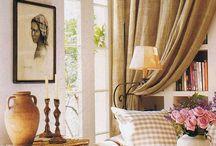 Home Design / by Pavlina Kneill