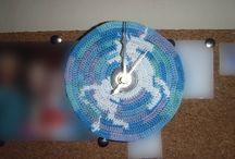 Circular Crochets / by Stefanie Fayard