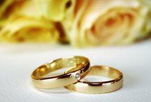 Wedding / foto di matrimoni: abiti, ricevimento, location / by thePhotogram