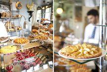 Bakery / by Diana Escamilla