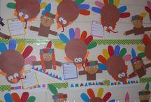 Thanksgiving / by Darrien Gillespie