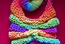 Crochet / by Ronda Anderson