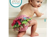 Babies / Sewing Patterns for Baby Clothes and Infant Accessories / by The McCall Pattern Company