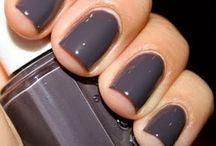 Nails / by Allyson Zavala